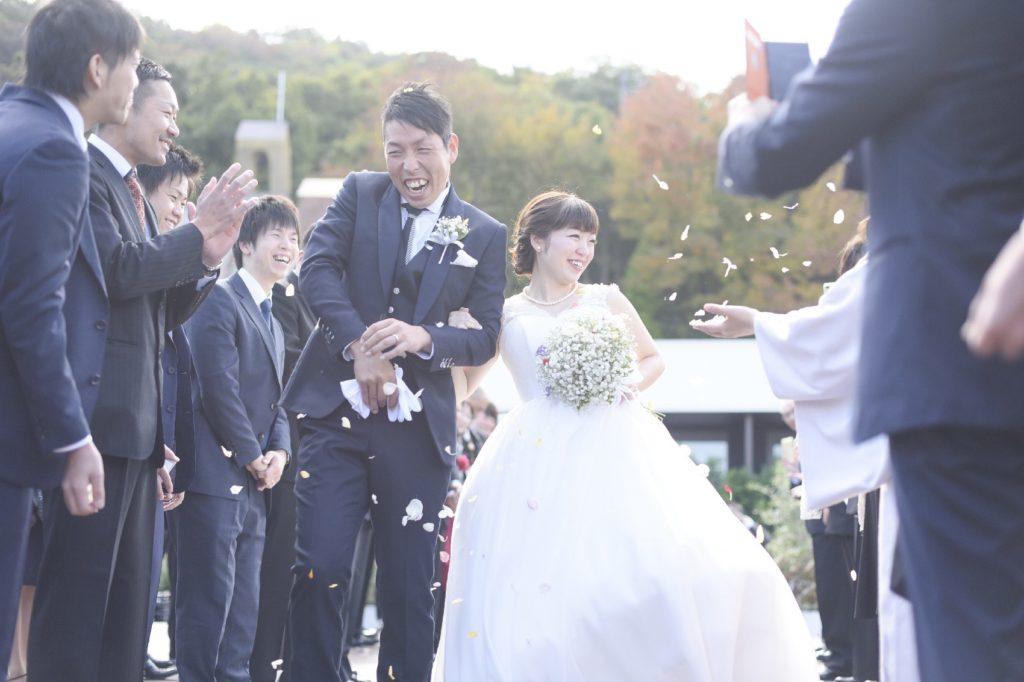 結婚式場アナザースタイルの花嫁レポート